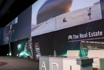 En The Real Estate Show se conocerá propuesta de candidatos