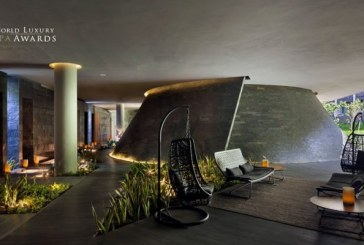 Tres proyectos mexicanos ganaron en los 'World Luxury Spa Awards'