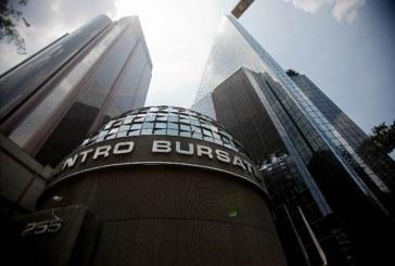Bolsa mexicana avanza por cuarta sesión consecutiva